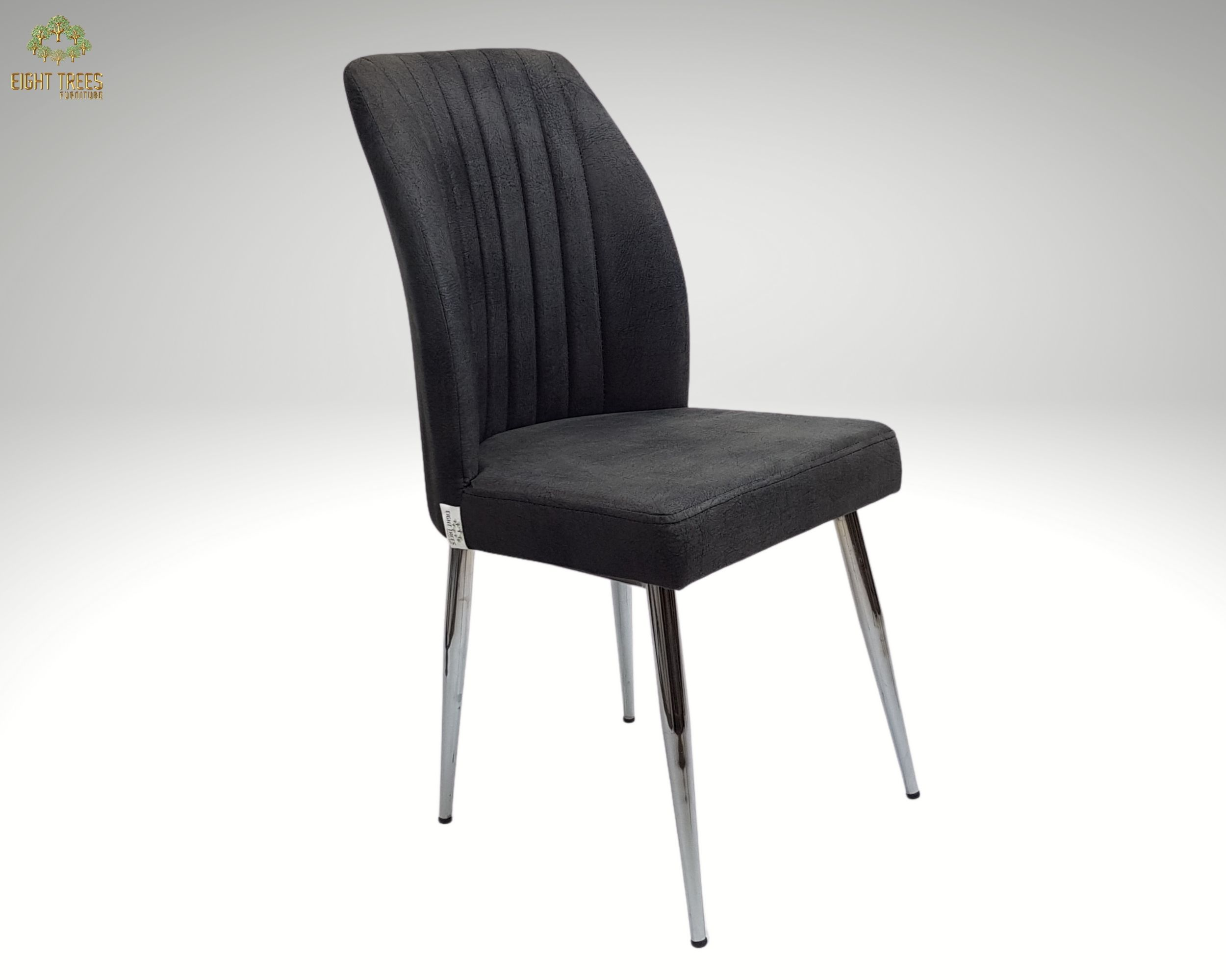 Dining Chair (Black)