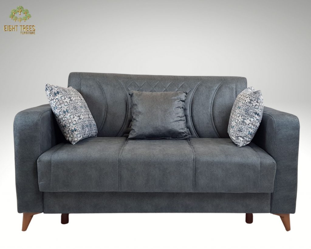 Palo's 2-Seater sofa bed