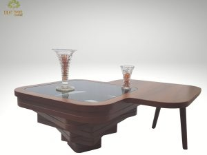 Berta Coffee Table