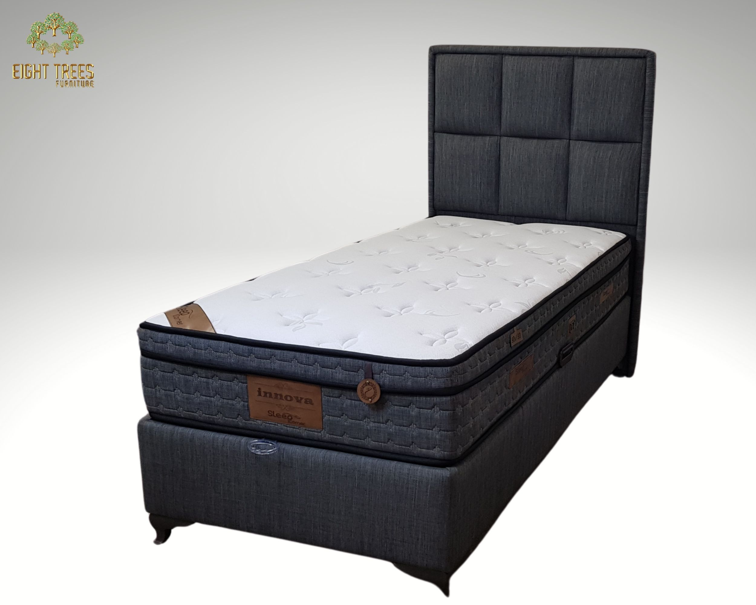 Innova Single Bed Set