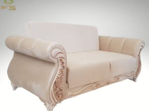 sultan 2-seater sofa bed