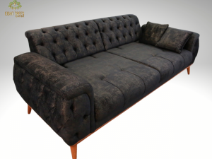 3-Seater Sofa Extendable