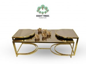 Queen Coffee Table